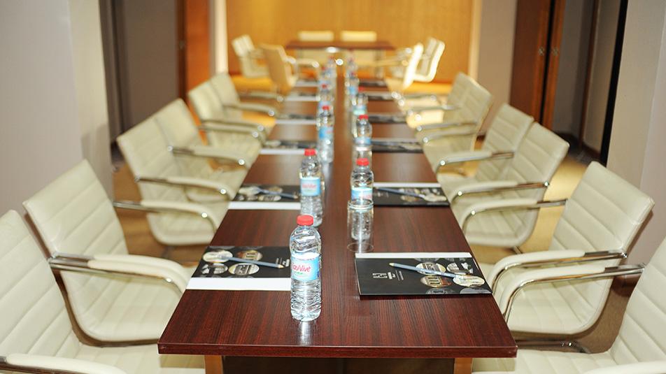Salle de réunion  ROVA