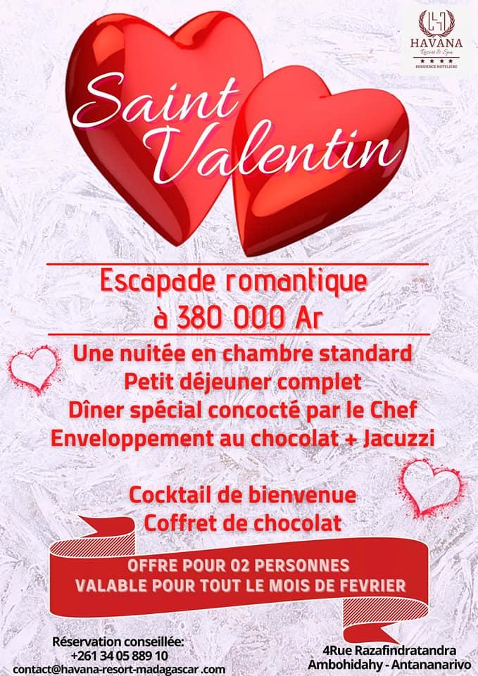 🌺 ❤️ Bientôt la Saint Valentin ❤️🌺